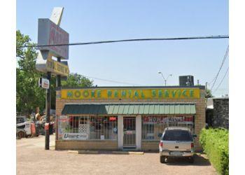 Arlington event rental company Moore Rental Services Inc