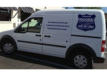 Moore Security Solutions