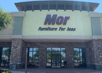 Gilbert furniture store Mor Furniture for Less