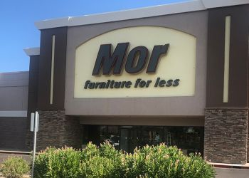 Glendale furniture store Mor Furniture for Less
