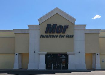 Reno furniture store Mor Furniture for Less
