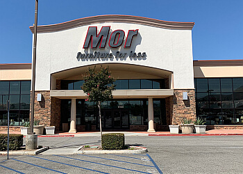 Riverside furniture store Mor Furniture for Less