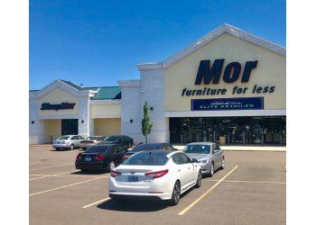 Salem furniture store Mor Furniture for Less