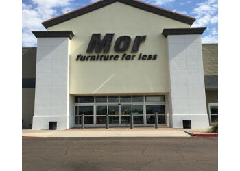 Tempe furniture store Mor Furniture for Less