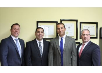 Hialeah personal injury lawyer Morales & Cerino, P.C.