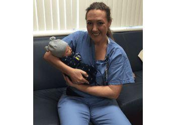 San Antonio gynecologist Morales Kelly, MD, FACOG
