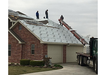 Amarillo roofing contractor Morales Roofing