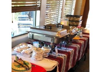 Gilbert caterer Mora's Catering Company
