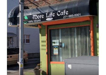Jersey City vegetarian restaurant More Life Cafe