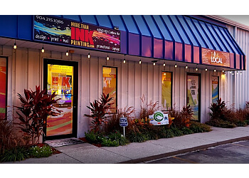 Jacksonville printing service More Than Ink Printing