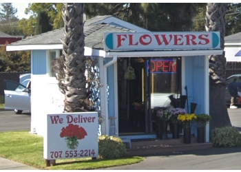Vallejo florist More Than Roses