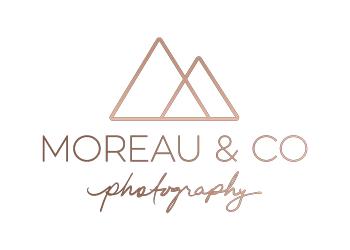 Cleveland wedding photographer Moreau & Company Wedding Photographers