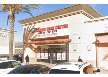Moreno Valley urgent care clinic Moreno Beach Urgent Care Center