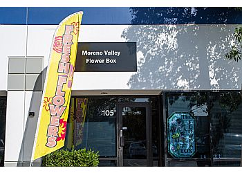 Moreno Valley florist Moreno Valley Flower Box