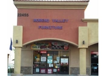 Moreno Valley Furniture Inc.