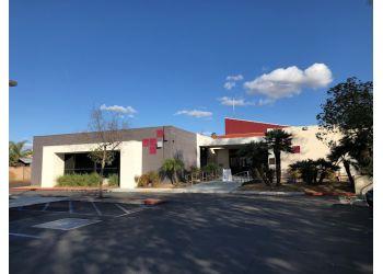 Moreno Valley landmark Moreno Valley Public Library