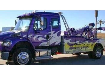 Moreno Valley towing company Moreno Valley Tow