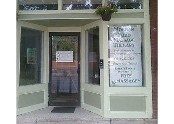 St Louis massage therapy Morgan Ford Massage Therapy