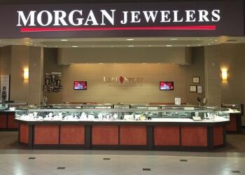 Vancouver jewelry Morgan Jewelers