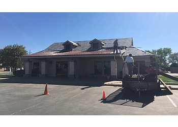 3 Best Roofing Contractors In Amarillo Tx Expert Recommendations
