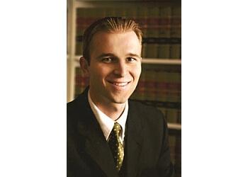Tempe real estate lawyer Morgan Seegmiller
