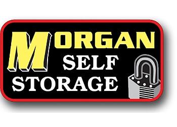 Manchester storage unit Morgan Self Storage