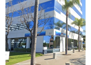 Santa Ana financial service Morgan Stanley Smith Barney LLC.