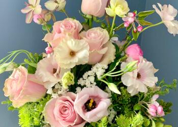 Olathe florist Morning Dew Flowers
