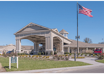 Chattanooga assisted living facility Morning Pointe - Chattanooga at Shallowford