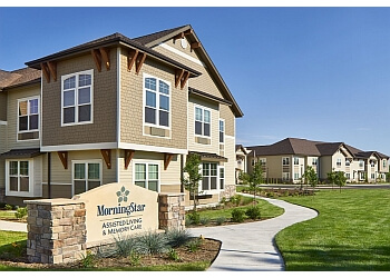 Fort Collins assisted living facility MorningStar Assisted Living and Memory Care of Fort Collins
