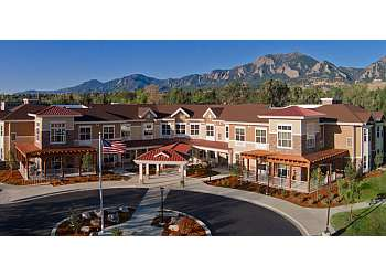 Boulder assisted living facility MorningStar Assisted Living and Memory Care of Boulder