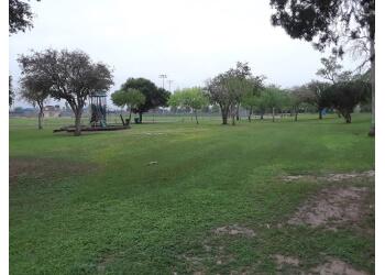 Brownsville public park Morningside Park