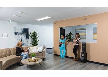 Irvine addiction treatment center Morningside Recovery