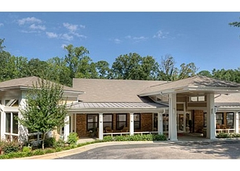 Raleigh assisted living facility Morningside assisted living of Raleigh