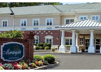 Newport News assisted living facility Morningside of Newport News