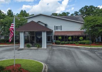 Savannah assisted living facility Morningside of Savannah