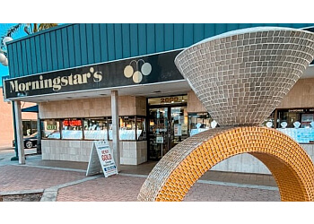 Hollywood pawn shop Morningstar's Jewelers & Pawnbrokers