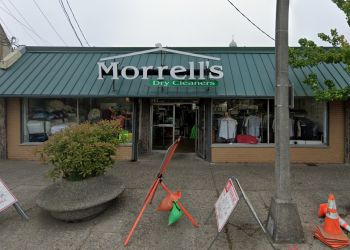 Tacoma dry cleaner Morrell's@Stadium Dry Cleaners