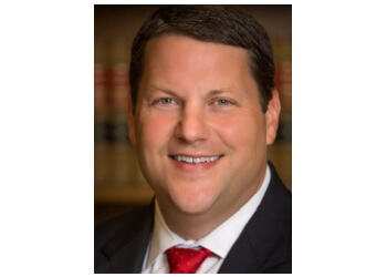 Huntsville personal injury lawyer Morris H. Lilienthal