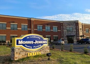 Charlotte hvac service Morris-Jenkins, Inc.