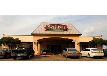 Mobile cafe Morrison's Cafeteria