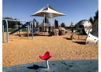 Elk Grove public park Morse Park
