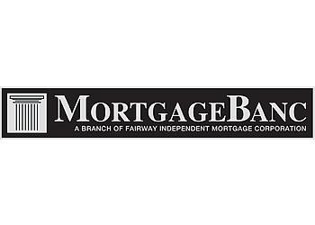 Birmingham mortgage company Mortgage Banc