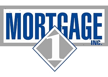 Warren mortgage company Mortgage One
