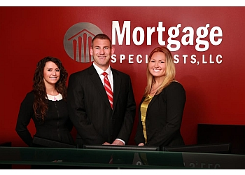 Omaha mortgage company Mortgage Specialists, LLC