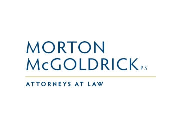 Tacoma employment lawyer Morton McGoldrick PS