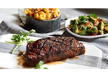 Santa Ana steak house Morton's The Steakhouse