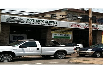 Elizabeth car repair shop Mo's Auto Service