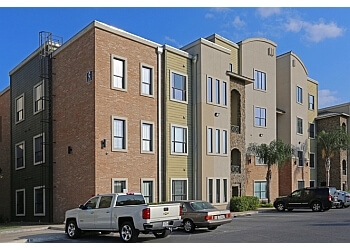 McAllen apartments for rent Mosaic Lofts