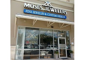 San Antonio jewelry Moses Jewelers